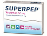 Superpep Tabletten 50 mg